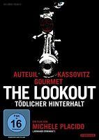 The Lookout - Tödlicher Hinterhalt ( Französischer Thriller ) mit Daniel Auteuil