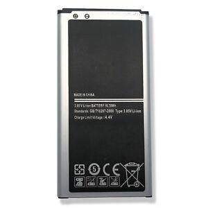 Battery for Samsung Galaxy S5/SV EB-BG900BBZ SM-G900 G900A G900R4 G860 G870 NFC