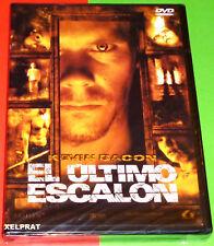 EL ULTIMO ESCALON / STIR OF ECHOES - English Español DVD R2 Precintada