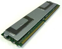 HYPERTEC 4GB DDR2 PC2-5300 240 PIN FULLY BUFFERED DIMM MEMORY RAM NEW