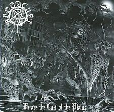New: Blood Cult: We Are the Cult of the Plains  Audio CD