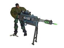 Original (Opened) Action Figure Vehicles