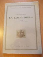 GOLDONI - LA LOCANDIERA