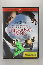 A SERIES OF UNFORTUNATE EVENTS- JIM CARREY