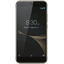 Nubia N1 lite schwarz-gold Dual-SIM 5,5 Zoll 16GB LTE Quad-Core NEU