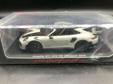 Porsche 911 GT2 RS Weissach  Spark 1:43 S7624