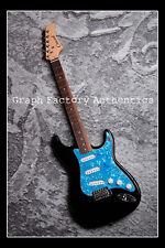 GFA E Street Band * STEVEN VAN ZANDT * Signed Electric Guitar AD1 COA