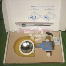 "3"" SANITRX (SF) Rupture Disc (28.8 Psig @131F) Continental Disk 8022403A"