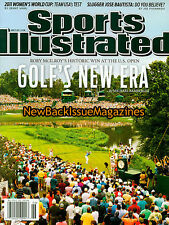 Sports Illustrated 6/11,Rory McIlroy,June 2011,NEW