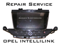 Reparatur Opel Intellilink 900 für Astra, Corsa, Mokka, Grandland X usw.