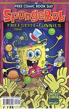 Spongebob Squarepants Comics Issues 62 and 63