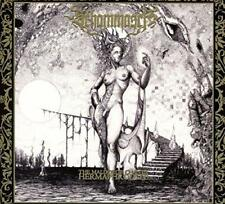 Schammasch - The Maldoror Chants : Hermaphrodite (NEW CD)