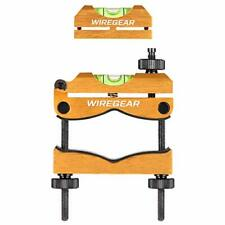 "Scopes Leveling Tool Mounting Level Universal W/Heavy Duty Designed 6.77x5x2.76"""
