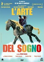 L'Arte Del Sogno - DVD Ex-NoleggioO_ND017052