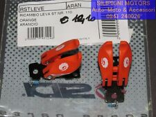 Ricambio Leva Stivali SIDI ST / MX 110 Colore Arancio