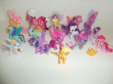 My Little Pony lot of 16