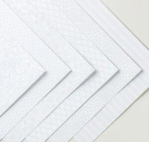 NIP! Stampin' Up! IRRESISTIBLY FLORAL Specialty Designer Series Paper 12 x 12