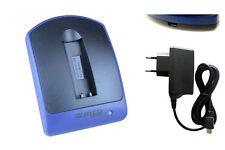 Cargador de red (USB) NB-9L NB9L para Canon IXUS 500 HS, 510 HS, 1000 HS, 1100 H