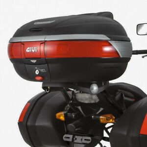 GIVI Top Case Monorack FZ Sidearms for Kawasaki Versys 650 2008-2009 447FZ