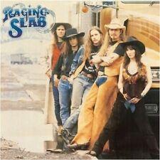 Raging Slab-Raging Slab [Orange] VINILE LP