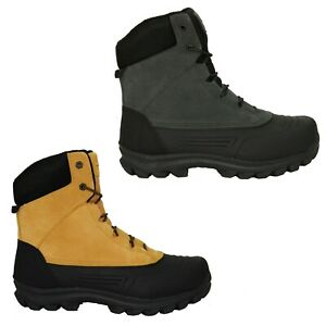 Timberland Snowblades Warm Lined Boots Waterproof Men Winter Snow Boots