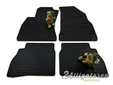 4 x Gummi-Fußmatten ☔ für OPEL Combo D seitdem 2011