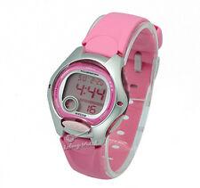 -Casio LW200-4B Digital Watch Brand New & 100% Authentic