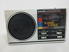 Gran Prix A330 Portable Multi Band Receiver Radio