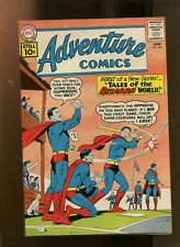 ADVENTURE COMICS #285 (9.0) 1ST TALES OF THE BIZZARO WORLD! 1961