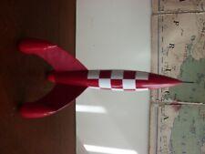 "Tintin Moon Rocket 23cm (9"") - Aroutcheff - ref H5.05 - rare."