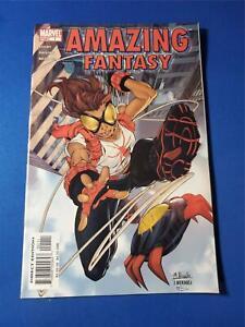 Amazing Fantasy #1 VF/NM