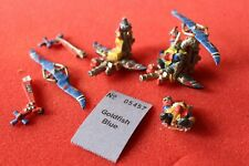 Games Workshop Warhammer Dwarf Dwarves Gyrocopter Gyrocopters x2 Painted Metal