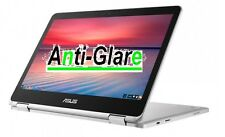"""Anti-Glare Screen Protector for 12.5"""" ASUS Chromebook Flip C302 c302CA Touch"""