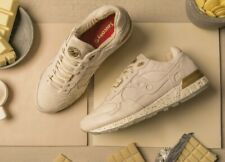 Saucony Shadow 5000 White Chocolate 10 Sneaker Cafe Monde Burger Politics Dark