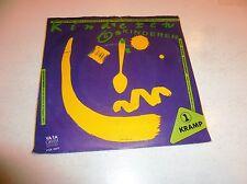 """KINDEREN VOOR KINDEREN - Kramp - 1986 Dutch 2-track 7"""" Juke Box Vinyl Single"""