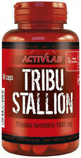 Activlab Tribulus Terrestris 60 Caps Pills Tablets Strong Testosterone Boooster