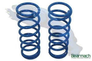 Land Rover Discovery 2 Single Heavy Duty Front Coil Spring BA 2231