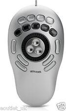 Contour Design ShuttlePRO V.2 Mutlimedia contrôleur Audio & montage vidéo Silver