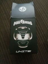 SABANS POWER RANGERS UNITE ?  3/5 LOOT CRATE EXCLUSIVE