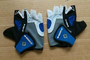 Mens Inbike Fingerless Cycling Gloves Size XXL