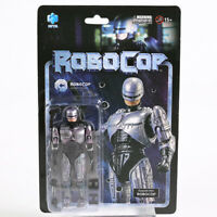 1/18 Scale HiYa Toys ROBOCOP Figure Model