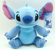 "Disney Stitch Plush Doll Softee Size 12"" NEW WITH TAGS"