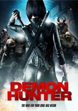 Demon Hunter (DVD, 2017)