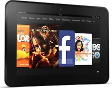 Amazon Wi-Fi Tablets