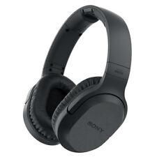 Sony MDR-RF995RK Over-Ear Wireless RF Headphones OEM (Black) #22 Genuine