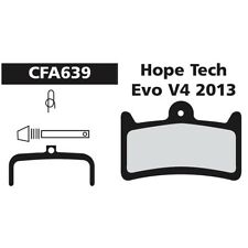 EBC Green Brake Pads HopeTech Evo V4 2013