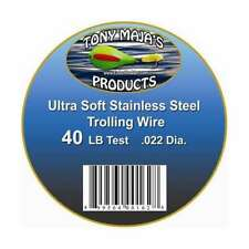 Superflex Stainless Steel 7 Strand Wire NEW @ Otto/'s Tackle World