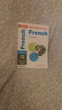 Collins AQA French GCSE revision study textbook brand new