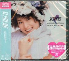 SEIKO MATSUDA-SUPREME-JAPAN BLU-SPEC CD2 E25