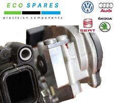 Falla de colector de admisión P2015 Swirl Flap AUDI SKODA SEAT VW VOLKSWAGEN Reparación Fix